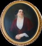 Annie C Peyton by Unknown