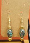 Earrings 2 by Rachael Damms