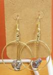 Earrings 4 by Rachael Damms