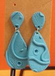 Earrings 5 by Rachael Damms