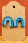 Earrings 7 by Rachael Damms