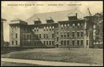 Industrial Hall; undated