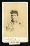 Pauline Van de Graaf Orr