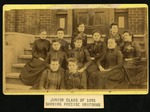 Junior Class of 1891