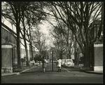 11th Street Campus Gates; undated