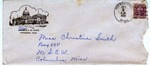 Letter from Pauline Smith to Christine Smith; October 9, 1936