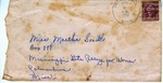 Letter from Pauline Smith to Martha Smith; November 2, 1936