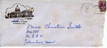 Letter from Pauline Smith to Christine Smith; November 19, 1936