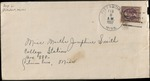 Letter from Pauline Smith to Martha Smith; February 8, 1937