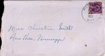 Letter from Pauline Smith to Christine Smith; November 11, 1937