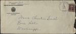Letter from Pauline Smith to Christine Smith; January 24, 1938