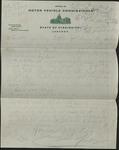 Letter from Sam Ellard Smith to Christine Smith; July 22, 1938