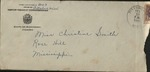 Letter from Pauline Smith to Christine Smith; February 19, 1938