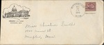 Letter from Pauline Smith to Christine Smith; October 18, 1938